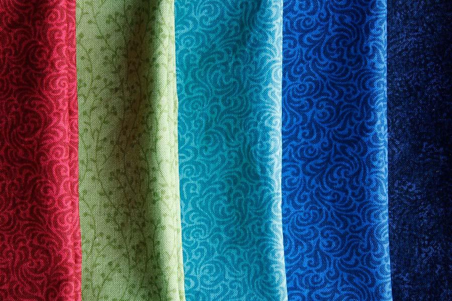 Telas para cortinas estores y visillos cantabria telas - Tapicerias en santander ...